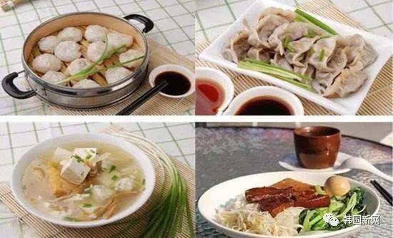 中国美食飘香韩国冬奥会 沙县小吃成唯一代表