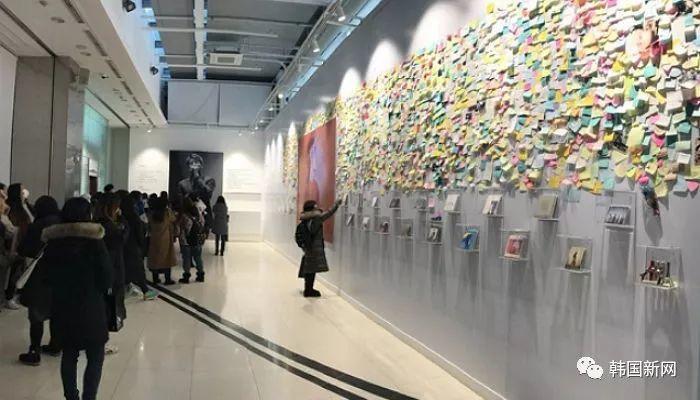 SM事务所设立展览馆 让粉丝悼念钟铉