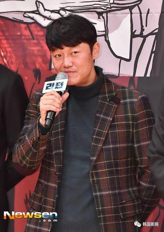演员高贤贞与导演矛盾爆发 退出电视剧《Return》