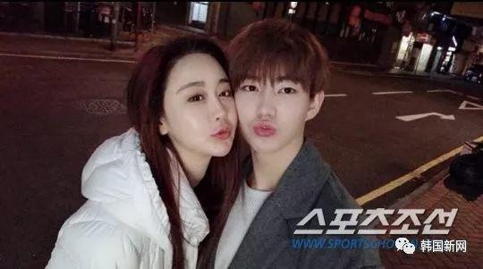《色即是空》女星与中国男友登记结婚 年龄相差18岁