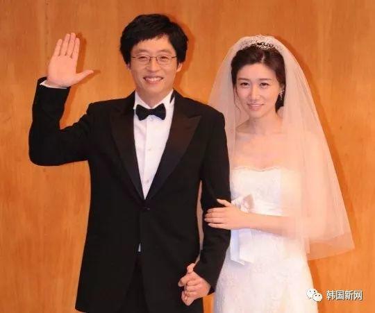 恭喜!刘在锡夫妇将迎来第二个孩子