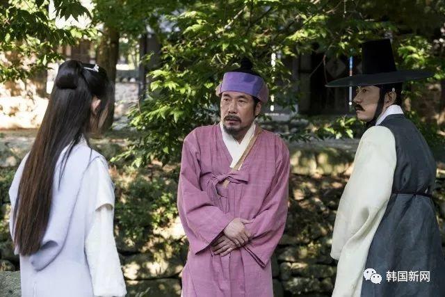 韩国黄金配角被爆性骚扰 本人拒绝回应
