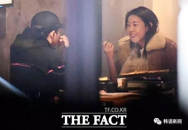 《我独自生活》情侣诞生 全炫茂&韩惠珍承认恋情