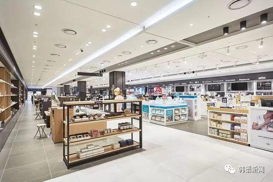 韩免税店1月销售额创新高 韩媒称中国代购作用大