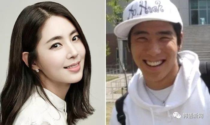演员韩彩雅5月嫁足球教练车范根之子