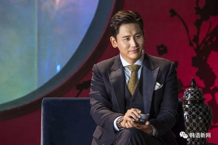 演员于晓光将客串tvN新剧 变身富二代