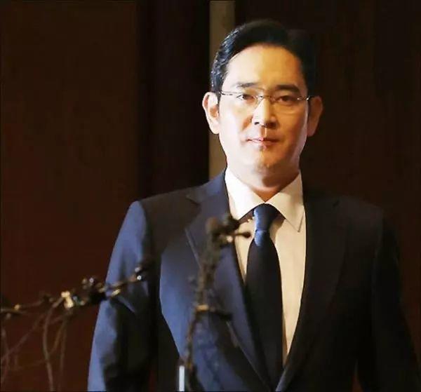 三星董事长李健熙病重无法回归:太子李在镕正式上位