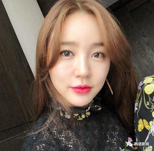 尹恩惠出演新剧《心动警报》时隔5年回归荧屏