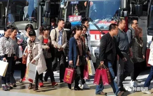 韩国文体部拟整治低价揽客旅行社 更好服务中国游客