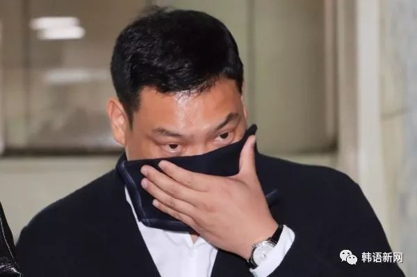 韩国名厨涉嫌吸食大麻 被判有期徒刑5年
