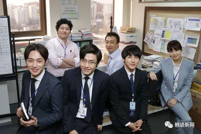 韩国大学生最想去哪些企业上班?