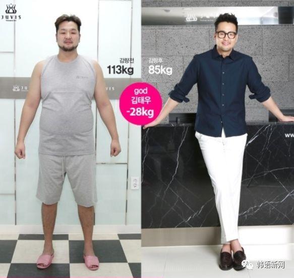 韩歌手代言减肥课程 体重反弹遭起诉索赔