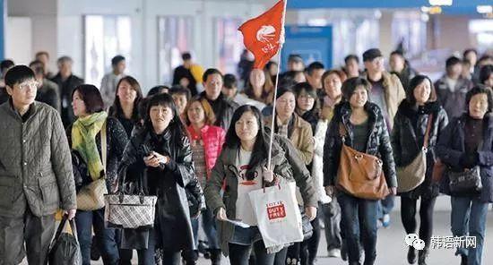 韩国拟严厉打击中国低价旅游团 业界担忧难收成效