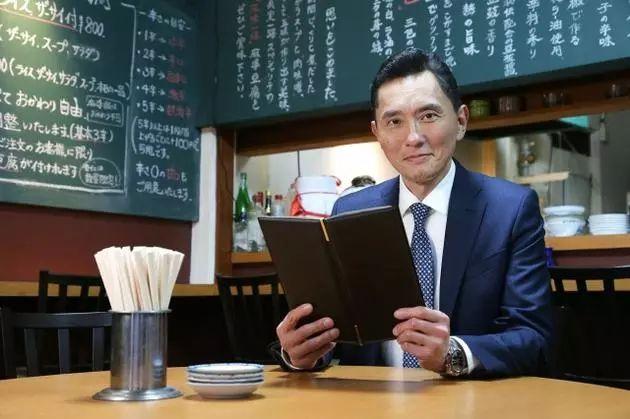 《孤独的美食家》韩国受欢迎 获得首尔电视剧大奖