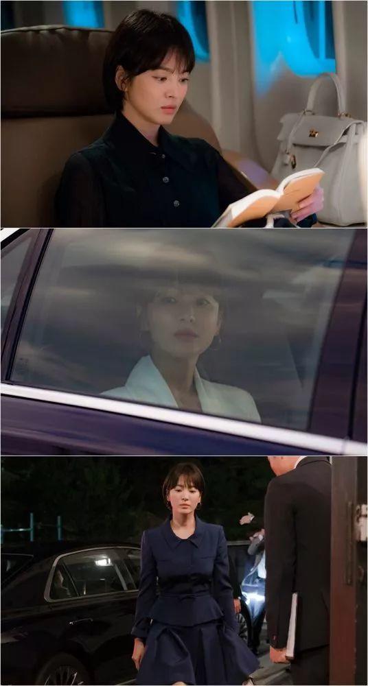 """《男朋友》宋慧乔变身酒店代表…""""又一次的人生角色""""预告(GETITK)"""