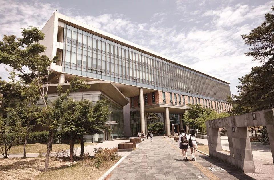 敬仁女子大学&德成女子大学成为TOPIK考试指定考点