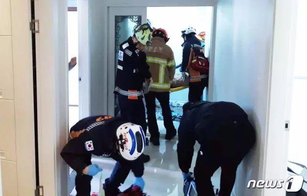 韩国江陵一公寓内4人死亡6人昏迷 均为高考生