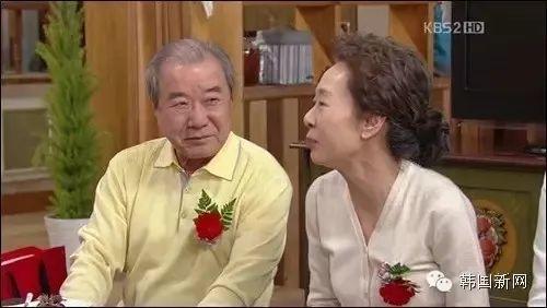 5月8日韩国的父母节