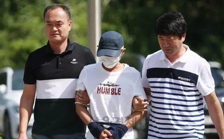 韩国男子家暴殴打越南籍妻子被拘留