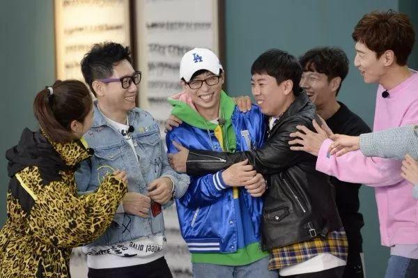 《RM》导演:节目曾面临危机,刘在石是父亲一般的存在