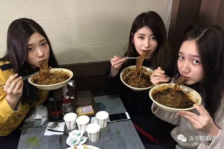 韩国炸酱面的灵魂'春酱'
