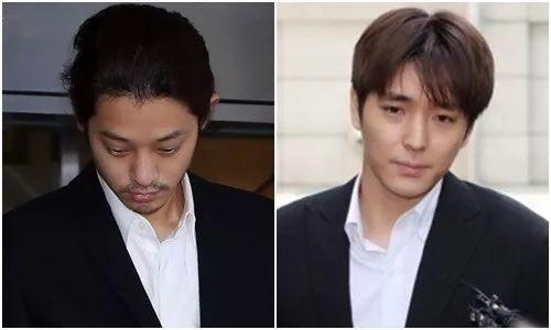 少女时代Yuri哥哥被判十年 涉郑俊英集体性侵案